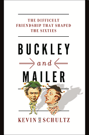 Buckley and Mailer Kevin Schultz