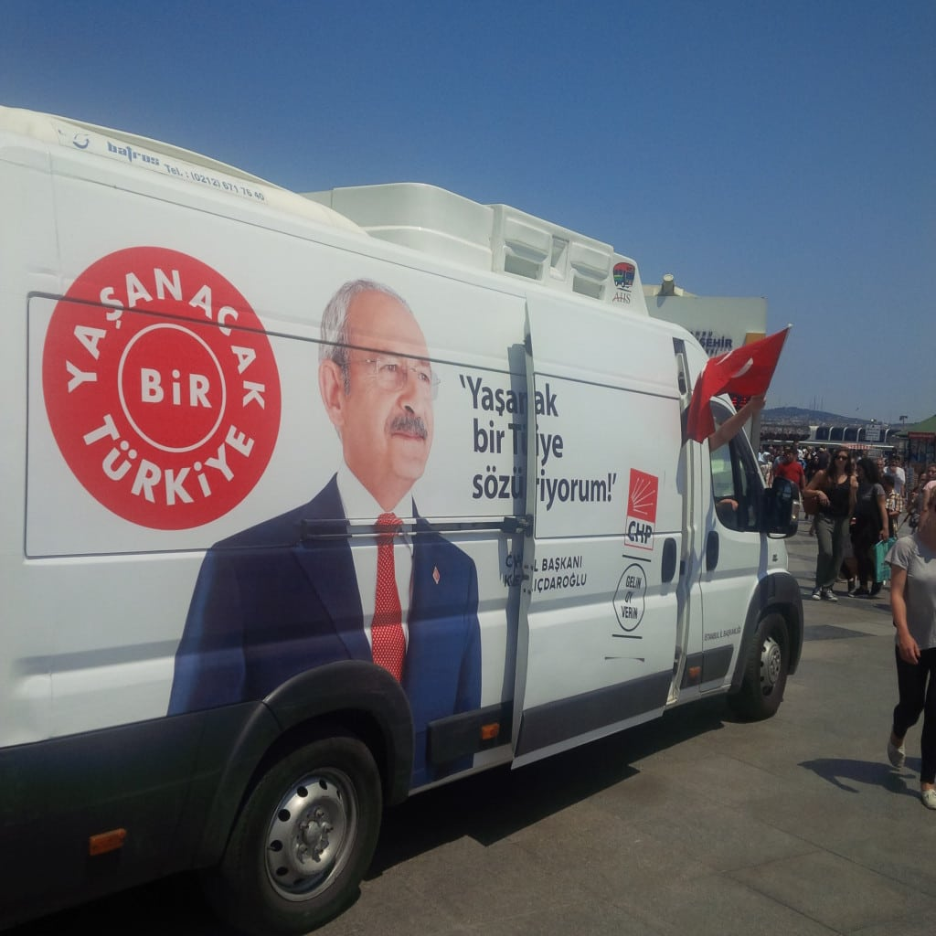 Turkish Elections 2015