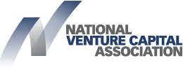 Logo: National Venture Capital Association