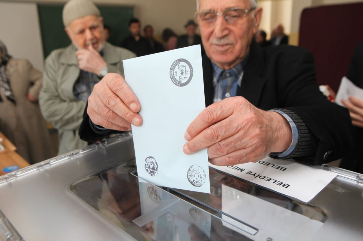 Turkey-Elections-Voting