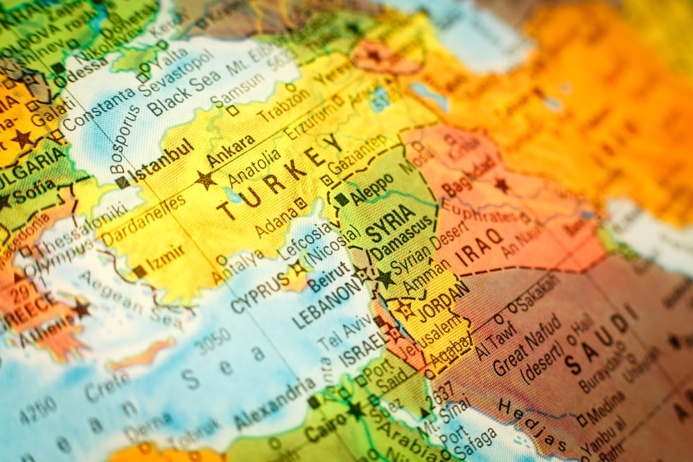 Turkish Posturing on Syrian Border Raises Questions About ...