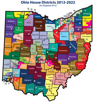 ohio-house-districts